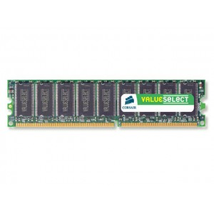 Corsair DDR 512Mo - 400Mhz